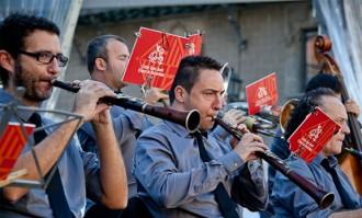 L'ESMUC vol apropar la cobla a totes les escoles de música