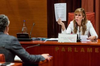 Vés a: Sánchez-Camacho va pagar el 2015 quasi 70.000 euros en IRPF: tots els detalls de les declaracions dels diputats