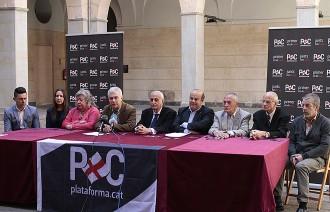 Una veïna de Barberà del Vallès denuncia PxC per posar-la a la llista d'Olot sense permís