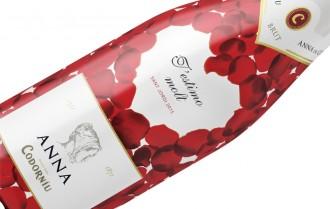 Vés a: Crea la teva pròpia ampolla d'Anna de Codorníu per Sant Jordi