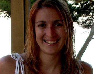 Noèlia Ramírez serà el relleu de Rabeya a la llista de CiU a Balsareny
