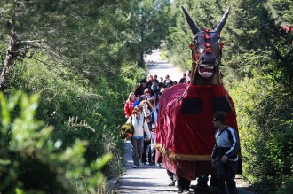 La Mulassa pujarà aquest diumenge per 25ena vegada a Miramar