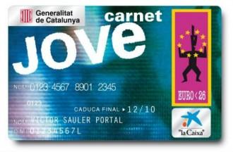 Vols rebre una de les beques del Carnet Jove per estudiar allò que t'agrada?