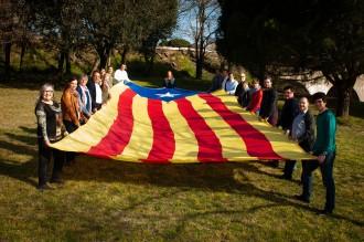 ERC incorpora a 13 independents a la candidatura de Sant Celoni i la Batllòria
