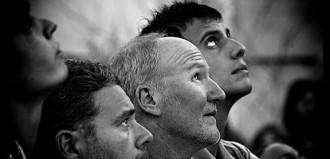 Can Musons acollirà un curs de fotografia castellera amb Antoni Coll