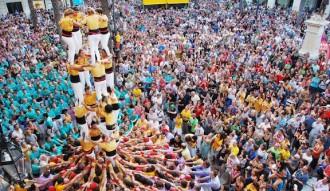 Els Bordegassos volen «un pas més per Vilanova» aquest Sant Jordi