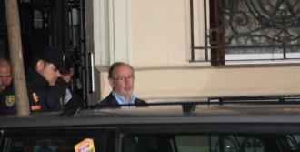 Rato nega el patrimoni de 26,6 milions d'euros que li atribueix l'Agència Tributària