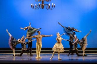 ... us convidem al Ballet Nacional d'Argentina