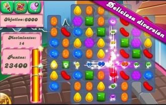 Un addicte al «Candy Crush» es trenca el tendó del polze per jugar durant setmanes
