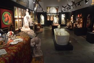 Els Museus d'Olot mostren al públic «El tresor més ben guardat»
