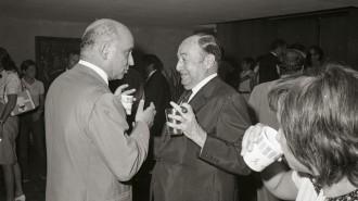 Vés a: La «marranada» de Nicolau Casaus a les eleccions del 1978
