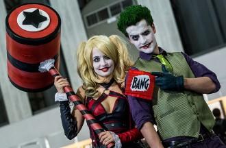 Vés a: Ciència ficció, fantasia heroica i el Joker, així és el Saló del Còmic 2015
