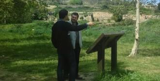 ERC portarà al Parlament millorar el conveni sobre el cabal ecològic del Gaià