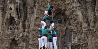 La Sagrada Família celebra la seva Festa Major amb quatre colles