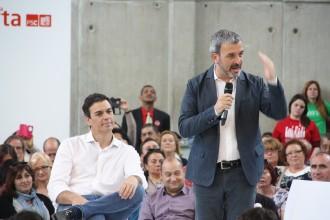 Collboni proposa traslladar el Senat a Barcelona