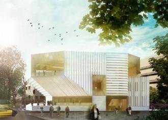 Vés a: Barcelona construirà una biblioteca que portarà el nom de Gabriel García Márquez