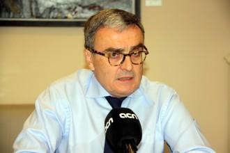 Ros: «Situar el 24-M en clau nacional és menysprear l'esforç dels municipis»