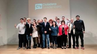 Ciutadans presenta públicament la seva candidatura a Torredembarra