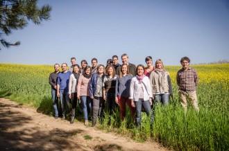 ERC Hostalric presenta la candidatura per les municipals del mes de maig