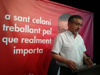 El PSC de Sant Celoni es fixa en la inserció laboral per  majors de 45 anys