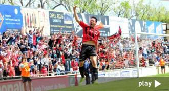 El somni del CF Reus continua