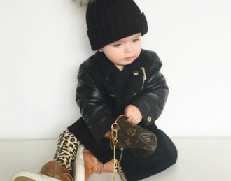 Té 14 mesos i és la Reina d'Instagram