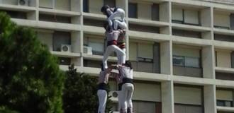 Els Minyons tornen a completar la tripleta de 8 i el pilar de 6
