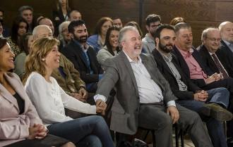 El PP aspira a treure més de 10 regidors a vuit poblacions d'Osona