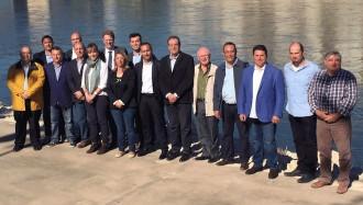 CiU renova el 70% de candidats al conjunt de municipis i EMD's del Baix Ebre