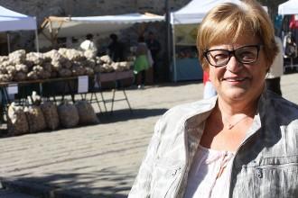 Paquita Pastoret deixarà l'alcaldia de Vilallonga de Ter després de 16 anys