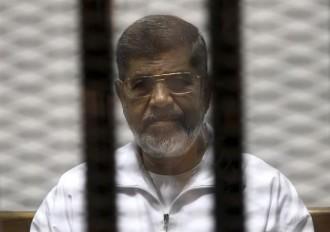 Vés a: Condemnat a 20 anys de presó l'expresident egipci Mohamed Mursi