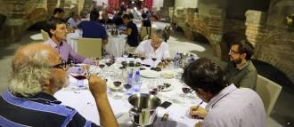 Vés a: Costers del Segre obre la gira de tastos previs dels Premis Vinari 2015