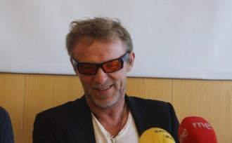 Jo Nesbø s'enfronta al seu primer Sant Jordi: «No sé si n'estic preparat»