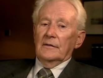 Vés a: Comença el judici contra Oskar Gröning, el «comptable d'Auschwitz»