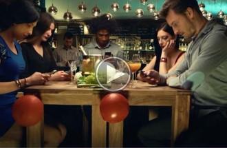 Com seria la vida sense mòbils ni xarxes socials?