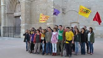 La CUP, decidida a condicionar el futur govern de Manresa