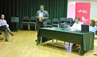 La dinamització del Centre Històric, al centre del debat del POUM