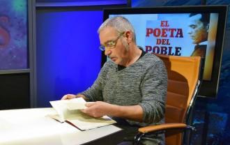 Carranza: «Verdaguer feia periodisme modern, de lluita contra els poderosos»