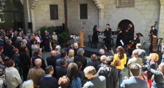 Les recomanacions literàries dels polítics lleidatans