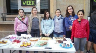 The English Week a l'Escola Arrels