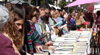 Tarragona prefereix Sant Valentí a Sant Jordi, segons un estudi de Google