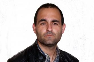 El candidat d'ICV afirma que Gironella necessita un «canvi de prioritats»