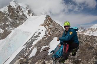 Núria Picas, sana i estalvi després del terratrèmol del Nepal
