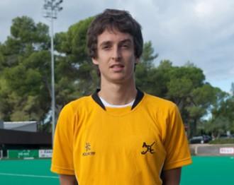 Andreu Enrich, nou entrenador de l'Atlètic femení