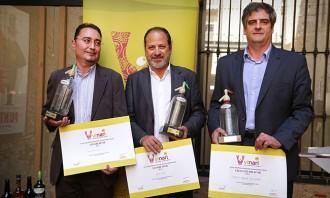 Vés a: L'Yzaguirre Rojo Reserva s'enduu el premi a millor vermut de Catalunya