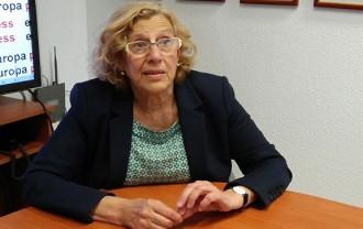 Vés a: Ahora Madrid acusa C's de provenir de «sectors elitistes»