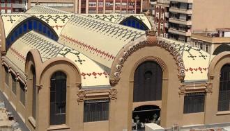 L'Estat aportarà cinc-cents mil euros a les obres del Mercat Central