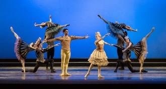 La gira del Ballet Nacional d'Argentina s'atura a Terrassa