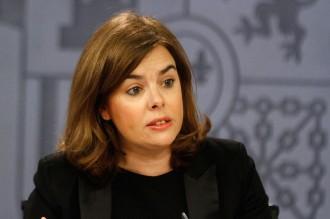 Vés a: El govern espanyol nega cap interferència en el cas Rato