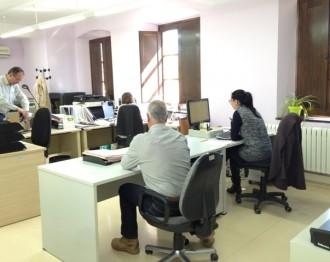 Es convoquen ajuts a la rehabilitació d'edificis d'habitatge